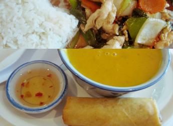 Jamface toronto for Angels thai cuisine