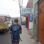 arica hostel