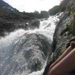 rapids edge