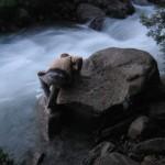 brian blur water